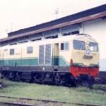 lokomotif BB30127