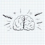 otak stress