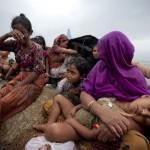 Sedikit Catatan tentang Rohingnya, Manusia-manusia Perahu yang Mencari Suaka