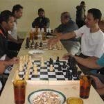 pertandingan catur