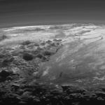Ternyata Permukaan Pluto Mirip Bumi ! Simak Video ini !