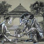 101 Ramalan Jayabaya yang Akan Terbukti di Tahun Depan