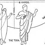 sejarah toga