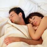 Tidur dengan Wanita Baik untuk Kesehatan Pria