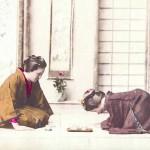 tradisi orang jepang