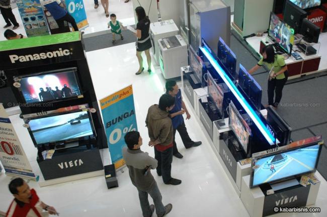 Menilik Ciri dari Toko Elektronik yang Menjual TV LED Murah
