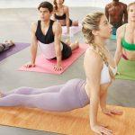 Berikut Beberapa Manfaat Yoga Untuk Kesehatan Tubuh